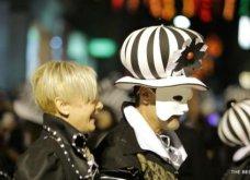 Πατρινό καρναβάλι 2019: Στο απώγειο το κέφι με τη νυχτερινή ποδαράτη παρέλαση! Οι καλύτερες από τις 300+ φώτο   - Κυρίως Φωτογραφία - Gallery - Video 14