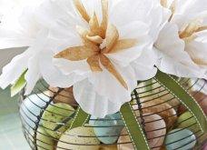 Μένουμε σπίτι και παίρνουμε ιδέες για πασχαλινή διακόσμηση που θα φέρει την άνοιξη και τη χαρά στο σπίτι μας (φώτο) - Κυρίως Φωτογραφία - Gallery - Video