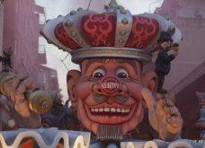 Πατρινό καρναβάλι 2019: Στο απώγειο το κέφι με τη νυχτερινή ποδαράτη παρέλαση! Οι καλύτερες από τις 300+ φώτο   - Κυρίως Φωτογραφία - Gallery - Video 19