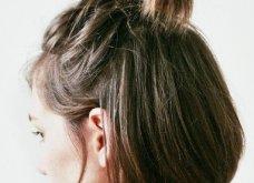 Κοντά μαλλιά: Εντυπωσιακές προτάσεις για μοναδικά βραδινά χτενίσματα - Φώτο  - Κυρίως Φωτογραφία - Gallery - Video 5