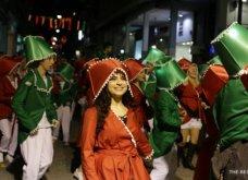 Πατρινό καρναβάλι 2019: Στο απώγειο το κέφι με τη νυχτερινή ποδαράτη παρέλαση! Οι καλύτερες από τις 300+ φώτο   - Κυρίως Φωτογραφία - Gallery - Video 23