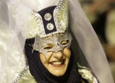 Πατρινό καρναβάλι 2019: Στο απώγειο το κέφι με τη νυχτερινή ποδαράτη παρέλαση! Οι καλύτερες από τις 300+ φώτο   - Κυρίως Φωτογραφία - Gallery - Video 24