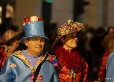 Πατρινό καρναβάλι 2019: Στο απώγειο το κέφι με τη νυχτερινή ποδαράτη παρέλαση! Οι καλύτερες από τις 300+ φώτο   - Κυρίως Φωτογραφία - Gallery - Video 29