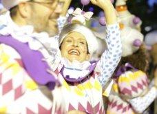 Πατρινό καρναβάλι 2019: Στο απώγειο το κέφι με τη νυχτερινή ποδαράτη παρέλαση! Οι καλύτερες από τις 300+ φώτο   - Κυρίως Φωτογραφία - Gallery - Video 30