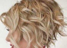 Κοντά μαλλιά: Εντυπωσιακές προτάσεις για μοναδικά βραδινά χτενίσματα - Φώτο  - Κυρίως Φωτογραφία - Gallery - Video 10