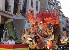 Πατρινό καρναβάλι 2019: Στο απώγειο το κέφι με τη νυχτερινή ποδαράτη παρέλαση! Οι καλύτερες από τις 300+ φώτο   - Κυρίως Φωτογραφία - Gallery - Video 33