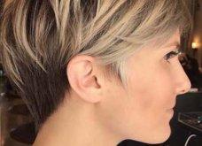 Κοντά μαλλιά - 2019: 40 υπέροχες - γυναικείες προτάσεις για να κάνετε το πιο μοντέρνο κούρεμα - Φώτο   - Κυρίως Φωτογραφία - Gallery - Video 3
