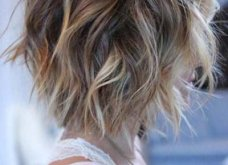 Κοντά μαλλιά - 2019: 40 υπέροχες - γυναικείες προτάσεις για να κάνετε το πιο μοντέρνο κούρεμα - Φώτο   - Κυρίως Φωτογραφία - Gallery - Video 5