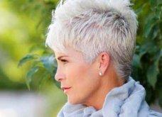 Κοντά μαλλιά - 2019: 40 υπέροχες - γυναικείες προτάσεις για να κάνετε το πιο μοντέρνο κούρεμα - Φώτο   - Κυρίως Φωτογραφία - Gallery - Video 16
