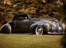 "Vintage Story: Αυτές οι 12 ""κούκλες"" ήταν το πολυτελέστερο  αυτοκίνητο πλουσίων του '30 (φώτο) - Κυρίως Φωτογραφία - Gallery - Video 10"