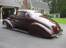 "Vintage Story: Αυτές οι 12 ""κούκλες"" ήταν το πολυτελέστερο  αυτοκίνητο πλουσίων του '30 (φώτο) - Κυρίως Φωτογραφία - Gallery - Video 7"