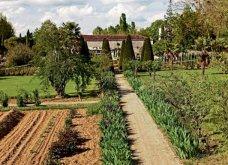 O Κριστιάν Λουμπουτέν μένει εδώ! - Σε πύργο της Γαλλίας με τόσο ωραίο κήπο που παίρνει βραβείο (φώτο) - Κυρίως Φωτογραφία - Gallery - Video 21