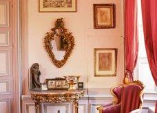 O Κριστιάν Λουμπουτέν μένει εδώ! - Σε πύργο της Γαλλίας με τόσο ωραίο κήπο που παίρνει βραβείο (φώτο) - Κυρίως Φωτογραφία - Gallery - Video 26