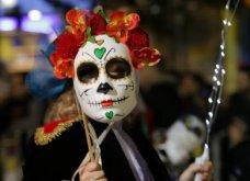Πατρινό καρναβάλι 2019: Στο απώγειο το κέφι με τη νυχτερινή ποδαράτη παρέλαση! Οι καλύτερες από τις 300+ φώτο   - Κυρίως Φωτογραφία - Gallery - Video 39