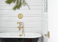30 υπέροχες ιδέες για το πιο μοντέρνο μπάνιο - Θα σας εμπνεύσουν για ανακαίνιση - Κυρίως Φωτογραφία - Gallery - Video 25