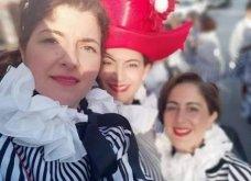 Πατρινό καρναβάλι 2019: Στο απώγειο το κέφι με τη νυχτερινή ποδαράτη παρέλαση! Οι καλύτερες από τις 300+ φώτο   - Κυρίως Φωτογραφία - Gallery - Video 41
