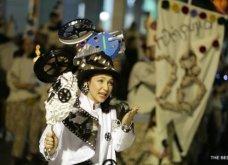 Πατρινό καρναβάλι 2019: Στο απώγειο το κέφι με τη νυχτερινή ποδαράτη παρέλαση! Οι καλύτερες από τις 300+ φώτο   - Κυρίως Φωτογραφία - Gallery - Video 42