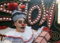 Πατρινό καρναβάλι 2019: Στο απώγειο το κέφι με τη νυχτερινή ποδαράτη παρέλαση! Οι καλύτερες από τις 300+ φώτο   - Κυρίως Φωτογραφία - Gallery - Video 43