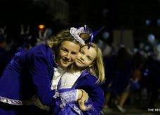 Πατρινό καρναβάλι 2019: Στο απώγειο το κέφι με τη νυχτερινή ποδαράτη παρέλαση! Οι καλύτερες από τις 300+ φώτο   - Κυρίως Φωτογραφία - Gallery - Video 45