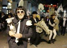 Πατρινό καρναβάλι 2019: Στο απώγειο το κέφι με τη νυχτερινή ποδαράτη παρέλαση! Οι καλύτερες από τις 300+ φώτο   - Κυρίως Φωτογραφία - Gallery - Video 47