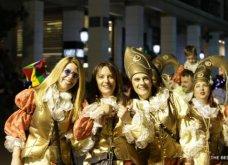 Πατρινό καρναβάλι 2019: Στο απώγειο το κέφι με τη νυχτερινή ποδαράτη παρέλαση! Οι καλύτερες από τις 300+ φώτο   - Κυρίως Φωτογραφία - Gallery - Video 51
