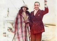 Vintage Story: Ο καλλονός Ροντόλφο Βαλεντίνο έκανε δύο γάμους αστραπή & πέθανε από περιτονίτιδα μόλις 31 ετών! - 31 υπέροχες φωτογραφίες του γάμου του  - Κυρίως Φωτογραφία - Gallery - Video 15