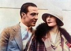 Vintage Story: Ο καλλονός Ροντόλφο Βαλεντίνο έκανε δύο γάμους αστραπή & πέθανε από περιτονίτιδα μόλις 31 ετών! - 31 υπέροχες φωτογραφίες του γάμου του  - Κυρίως Φωτογραφία - Gallery - Video 16