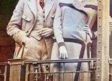 Vintage Story: Ο καλλονός Ροντόλφο Βαλεντίνο έκανε δύο γάμους αστραπή & πέθανε από περιτονίτιδα μόλις 31 ετών! - 31 υπέροχες φωτογραφίες του γάμου του  - Κυρίως Φωτογραφία - Gallery - Video 17
