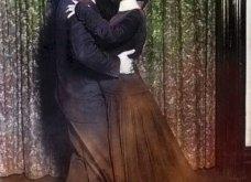 Vintage Story: Ο καλλονός Ροντόλφο Βαλεντίνο έκανε δύο γάμους αστραπή & πέθανε από περιτονίτιδα μόλις 31 ετών! - 31 υπέροχες φωτογραφίες του γάμου του  - Κυρίως Φωτογραφία - Gallery - Video 19