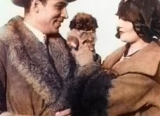Vintage Story: Ο καλλονός Ροντόλφο Βαλεντίνο έκανε δύο γάμους αστραπή & πέθανε από περιτονίτιδα μόλις 31 ετών! - 31 υπέροχες φωτογραφίες του γάμου του  - Κυρίως Φωτογραφία - Gallery - Video 20