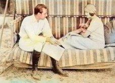 Vintage Story: Ο καλλονός Ροντόλφο Βαλεντίνο έκανε δύο γάμους αστραπή & πέθανε από περιτονίτιδα μόλις 31 ετών! - 31 υπέροχες φωτογραφίες του γάμου του  - Κυρίως Φωτογραφία - Gallery - Video 23