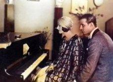 Vintage Story: Ο καλλονός Ροντόλφο Βαλεντίνο έκανε δύο γάμους αστραπή & πέθανε από περιτονίτιδα μόλις 31 ετών! - 31 υπέροχες φωτογραφίες του γάμου του  - Κυρίως Φωτογραφία - Gallery - Video 24