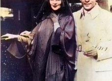 Vintage Story: Ο καλλονός Ροντόλφο Βαλεντίνο έκανε δύο γάμους αστραπή & πέθανε από περιτονίτιδα μόλις 31 ετών! - 31 υπέροχες φωτογραφίες του γάμου του  - Κυρίως Φωτογραφία - Gallery - Video 25
