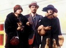 Vintage Story: Ο καλλονός Ροντόλφο Βαλεντίνο έκανε δύο γάμους αστραπή & πέθανε από περιτονίτιδα μόλις 31 ετών! - 31 υπέροχες φωτογραφίες του γάμου του  - Κυρίως Φωτογραφία - Gallery - Video 27