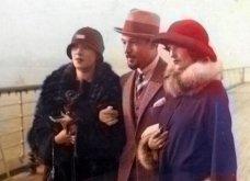 Vintage Story: Ο καλλονός Ροντόλφο Βαλεντίνο έκανε δύο γάμους αστραπή & πέθανε από περιτονίτιδα μόλις 31 ετών! - 31 υπέροχες φωτογραφίες του γάμου του  - Κυρίως Φωτογραφία - Gallery - Video 28