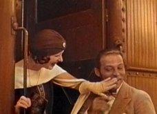 Vintage Story: Ο καλλονός Ροντόλφο Βαλεντίνο έκανε δύο γάμους αστραπή & πέθανε από περιτονίτιδα μόλις 31 ετών! - 31 υπέροχες φωτογραφίες του γάμου του  - Κυρίως Φωτογραφία - Gallery - Video 29