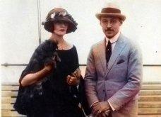 Vintage Story: Ο καλλονός Ροντόλφο Βαλεντίνο έκανε δύο γάμους αστραπή & πέθανε από περιτονίτιδα μόλις 31 ετών! - 31 υπέροχες φωτογραφίες του γάμου του  - Κυρίως Φωτογραφία - Gallery - Video 4
