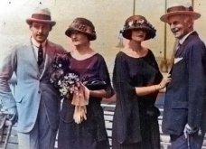 Vintage Story: Ο καλλονός Ροντόλφο Βαλεντίνο έκανε δύο γάμους αστραπή & πέθανε από περιτονίτιδα μόλις 31 ετών! - 31 υπέροχες φωτογραφίες του γάμου του  - Κυρίως Φωτογραφία - Gallery - Video 5