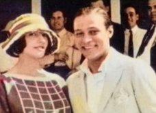 Vintage Story: Ο καλλονός Ροντόλφο Βαλεντίνο έκανε δύο γάμους αστραπή & πέθανε από περιτονίτιδα μόλις 31 ετών! - 31 υπέροχες φωτογραφίες του γάμου του  - Κυρίως Φωτογραφία - Gallery - Video 6