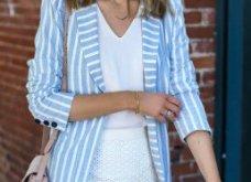 Πως μπορείς να φορέσεις μια pencil φούστα; 30+ εξαιρετικές επιλογές! Φώτο  - Κυρίως Φωτογραφία - Gallery - Video 9