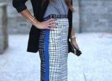 Πως μπορείς να φορέσεις μια pencil φούστα; 30+ εξαιρετικές επιλογές! Φώτο  - Κυρίως Φωτογραφία - Gallery - Video 10