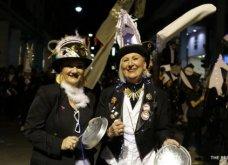 Πατρινό καρναβάλι 2019: Στο απώγειο το κέφι με τη νυχτερινή ποδαράτη παρέλαση! Οι καλύτερες από τις 300+ φώτο   - Κυρίως Φωτογραφία - Gallery - Video 65