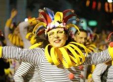 Πατρινό καρναβάλι 2019: Στο απώγειο το κέφι με τη νυχτερινή ποδαράτη παρέλαση! Οι καλύτερες από τις 300+ φώτο   - Κυρίως Φωτογραφία - Gallery - Video 68