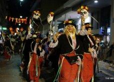 Πατρινό καρναβάλι 2019: Στο απώγειο το κέφι με τη νυχτερινή ποδαράτη παρέλαση! Οι καλύτερες από τις 300+ φώτο   - Κυρίως Φωτογραφία - Gallery - Video 72