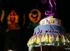 Πατρινό καρναβάλι 2019: Στο απώγειο το κέφι με τη νυχτερινή ποδαράτη παρέλαση! Οι καλύτερες από τις 300+ φώτο   - Κυρίως Φωτογραφία - Gallery - Video 76