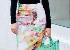 Πως μπορείς να φορέσεις μια pencil φούστα; 30+ εξαιρετικές επιλογές! Φώτο  - Κυρίως Φωτογραφία - Gallery - Video 11
