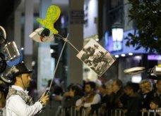 Πατρινό καρναβάλι 2019: Στο απώγειο το κέφι με τη νυχτερινή ποδαράτη παρέλαση! Οι καλύτερες από τις 300+ φώτο   - Κυρίως Φωτογραφία - Gallery - Video 78
