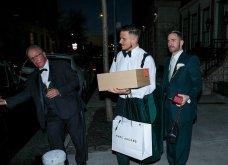 Ο διάσημος σχεδιαστής Marc Jacobs παντρεύτηκε τον 37χρονο αρραβωνιαστικό του - Το λαμπερό πάρτι στη Νέα Υόρκη (φώτο) - Κυρίως Φωτογραφία - Gallery - Video 4