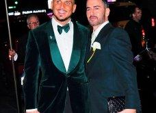 Ο διάσημος σχεδιαστής Marc Jacobs παντρεύτηκε τον 37χρονο αρραβωνιαστικό του - Το λαμπερό πάρτι στη Νέα Υόρκη (φώτο) - Κυρίως Φωτογραφία - Gallery - Video 6