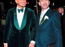 Ο διάσημος σχεδιαστής Marc Jacobs παντρεύτηκε τον 37χρονο αρραβωνιαστικό του - Το λαμπερό πάρτι στη Νέα Υόρκη (φώτο) - Κυρίως Φωτογραφία - Gallery - Video 8